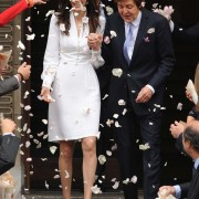 Paul McCartney Wedding - 3rd time around