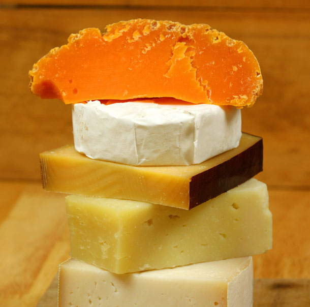 cheese-tower