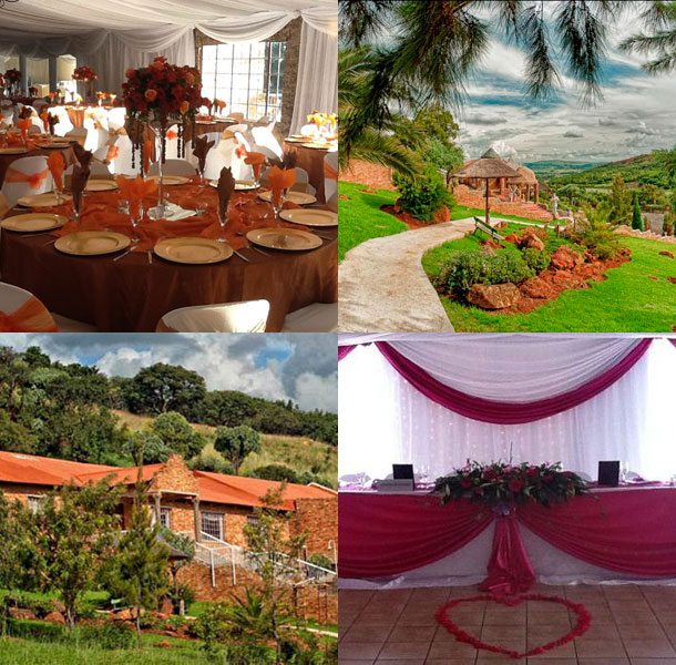 Nyati Wedding Venue