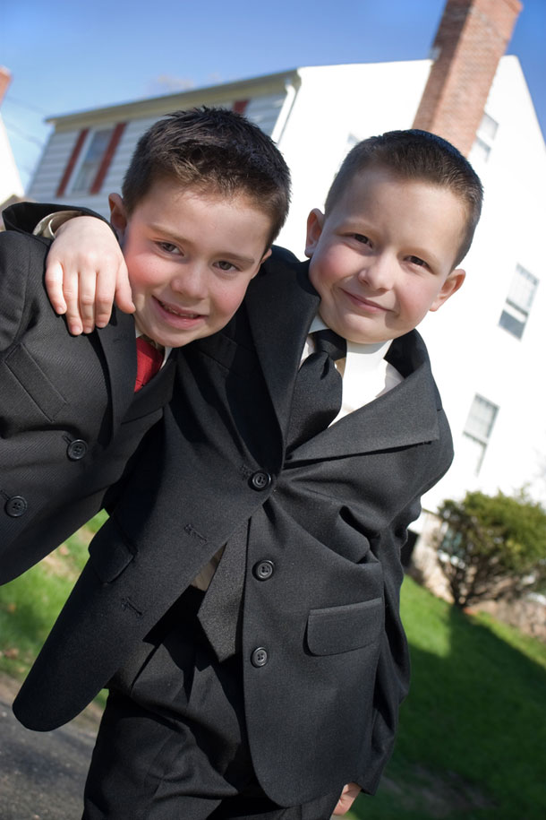children-at-weddings
